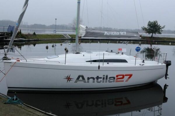antila-27-rok-budowy-2021-nowosc
